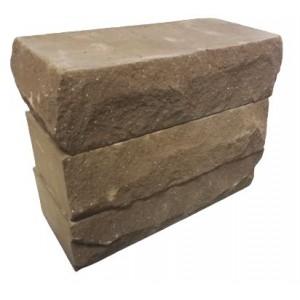КС-керамик полнотелый Горный Камень (темный шоколад)