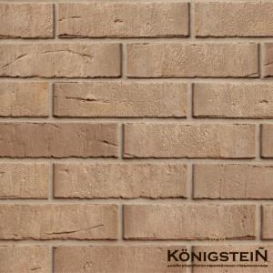 КС-керамик Уэльс Грау полнотелый печной кирпич
