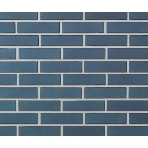 12.881100L Кирпич полнотелый печной Lode HERKULES 250x120x65  серо-синий