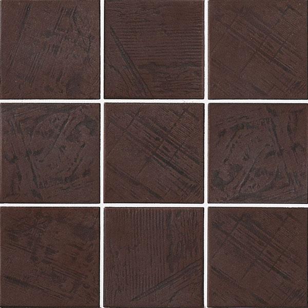 Плитка под кирпич Ten By Ten Materia Wenge, BayKer  (остаток - 70 шт)