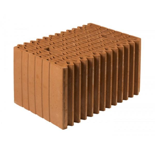 Строительный крупноформатный блок KAIMAN 38