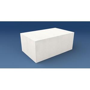 Газосиликатные блоки AeroStone  625*200*300 мм белые + некондиция (распродажа, 2 поддона)