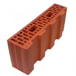 Строительный крупноформатный блок PORIKAM 7.4 NF 100/50 (распродажа, 63 шт.)
