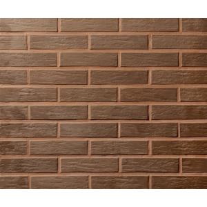 12.202100L Кирпич полнотелый печной Lode Vecais Brunis 250x120x65 коричневый ретро