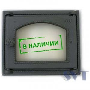 Застекленная дверца духовки SVT 451