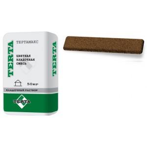 Цветная кладочная смесь Тертамакс M 0167 кремовая