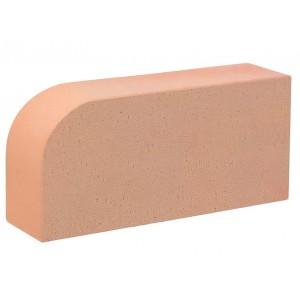 КС-керамик Персик закругленный (радиусный) полнотелый R-60
