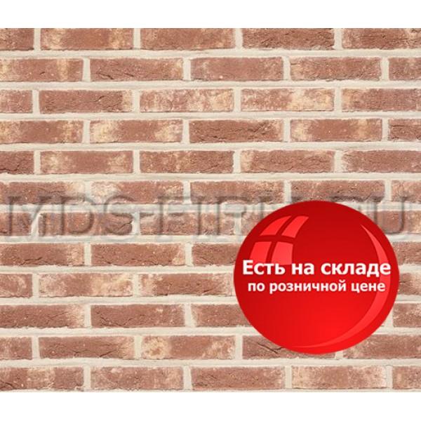 Облицовочный кирпич ручной формовки Heylen Bricks 011 Neo Romaans (РАСПРОДАЖА СО СКЛАДА) / Цена от 1 поддона: 72,34 РУБ