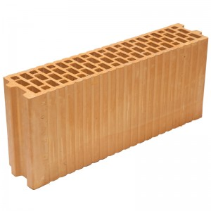 Строительный крупноформатный блок KERAKAM 12 150/50