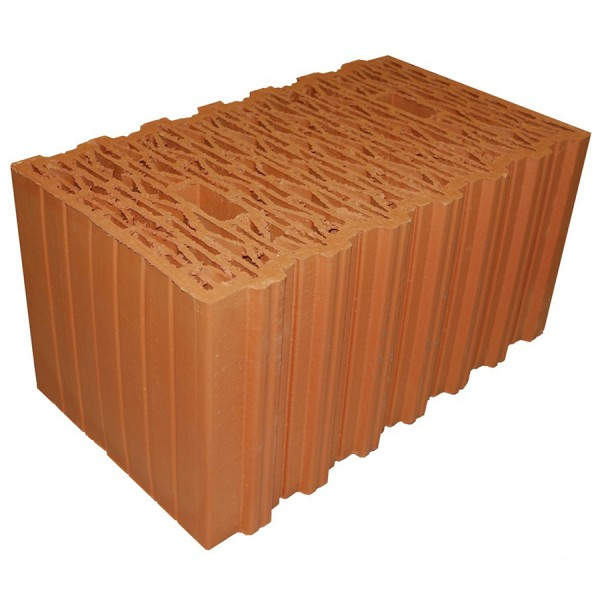 Крупноформатный блок ЛСР (RAUF) Therme 12.35 NF