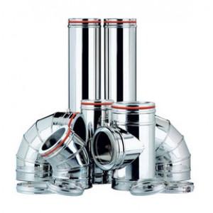 Дымоходная система SCHIEDEL ICS 5000