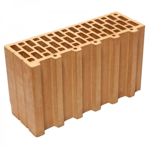 Строительный крупноформатный блок KERAKAM 38+ 150/50