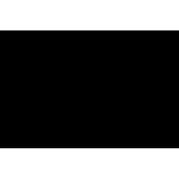 Oблицовочный фигурный кирпич Lode Janka F7, 250x120x65 красный гладкий