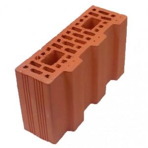 Строительный крупноформатный блок PORIKAM 5.5 NF 100/50