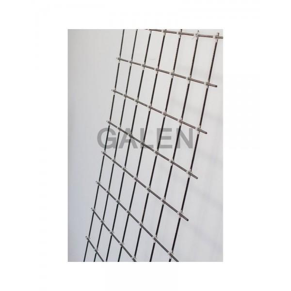 Композитная армирующая кладочная сетка ROCKMESH (Гален)