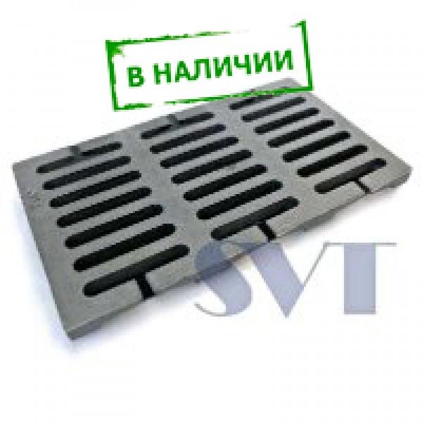 Чугунный колосник 57 SVT 110
