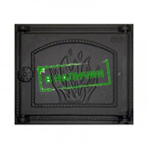Сплошная дверца духовки SVT 450