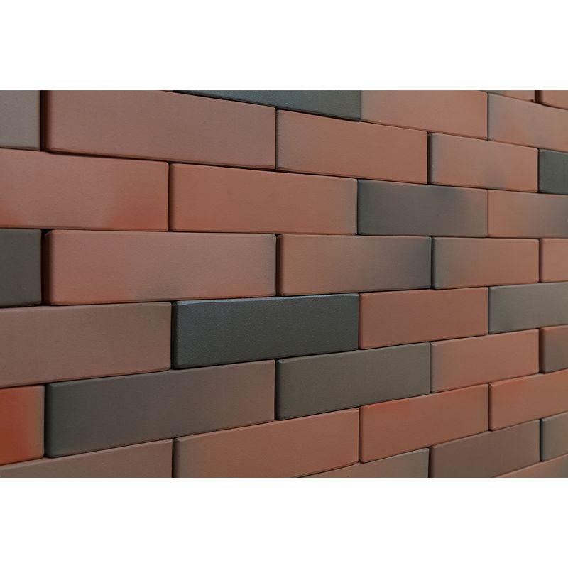 Лицевой кирпич полнотелый КС-керамик Аренберг (на складе)