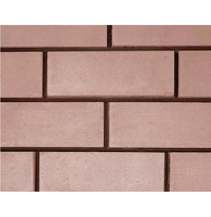Кирпич ковровский силикатный коричневый