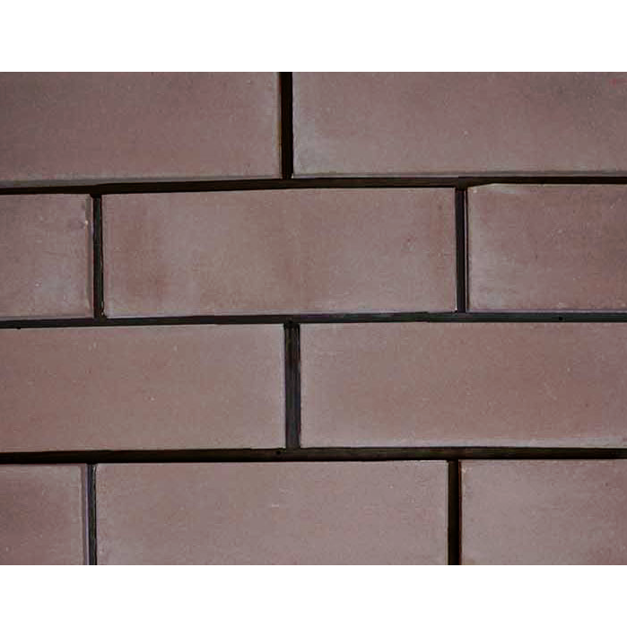 Кирпич ковровский силикатный темно-коричневый