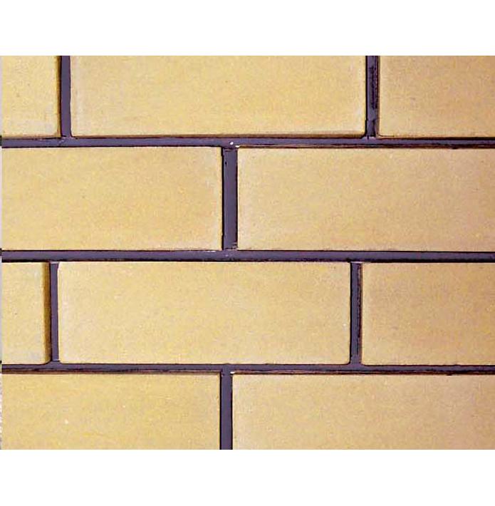 Кирпич ковровский силикатный желтый