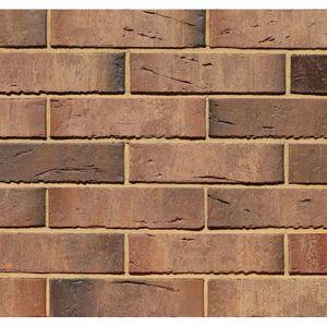 КС-керамик Марксбург Кварц  полнотелый печной кирпич