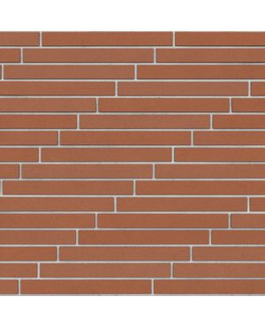 Кирпич лицевой ригель-формата ABC-Klinker 1,6НФ красный